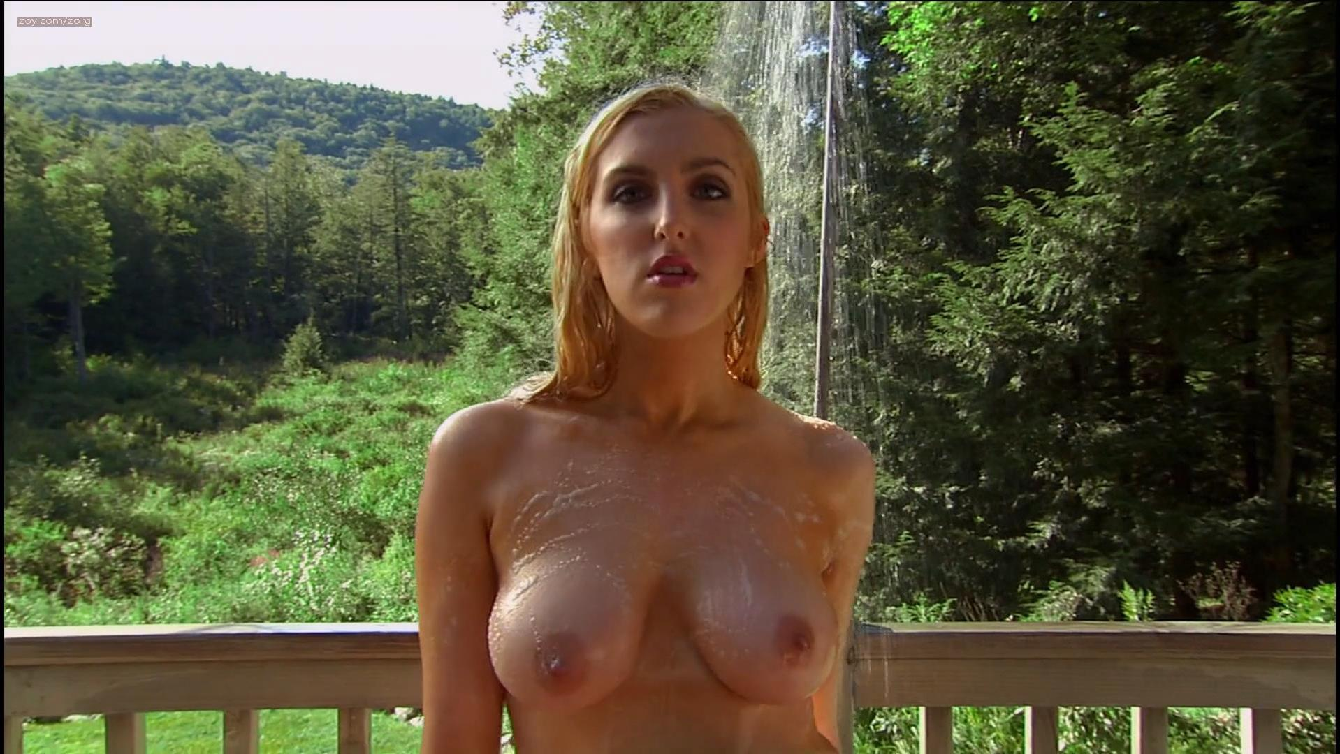 Jeanine Hill nude - Dirty Movie (2011)