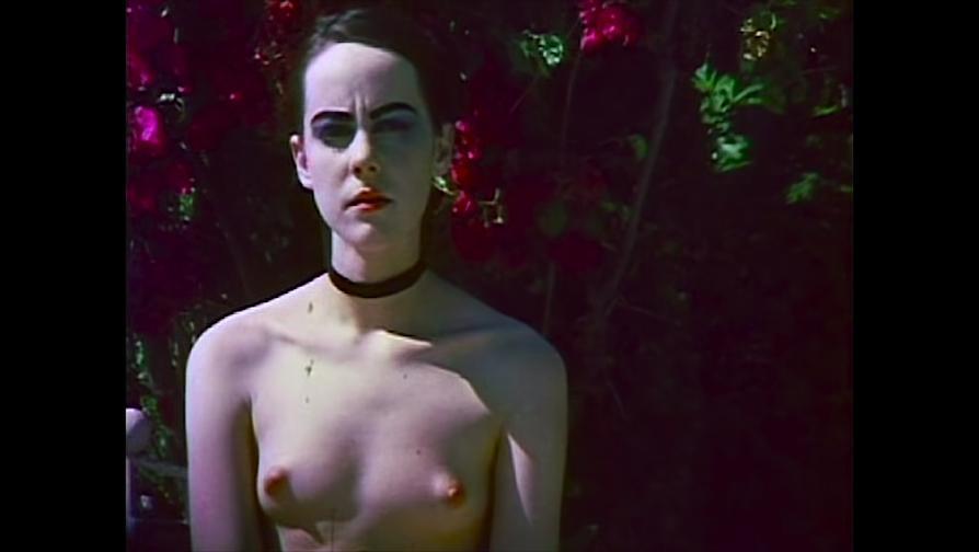Jena Malone nude - The Painted Lady (2013)
