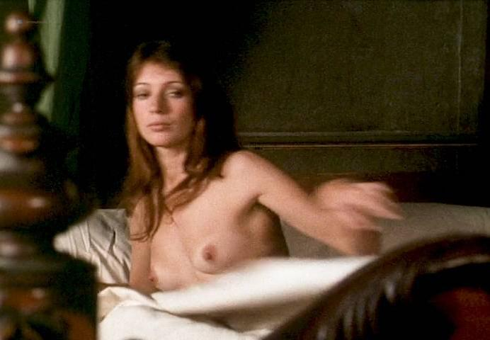 Joanna Shimkus nude, Harriet Harper nude, Honor Blackman nude - The Virgin and the Gypsy (1970)
