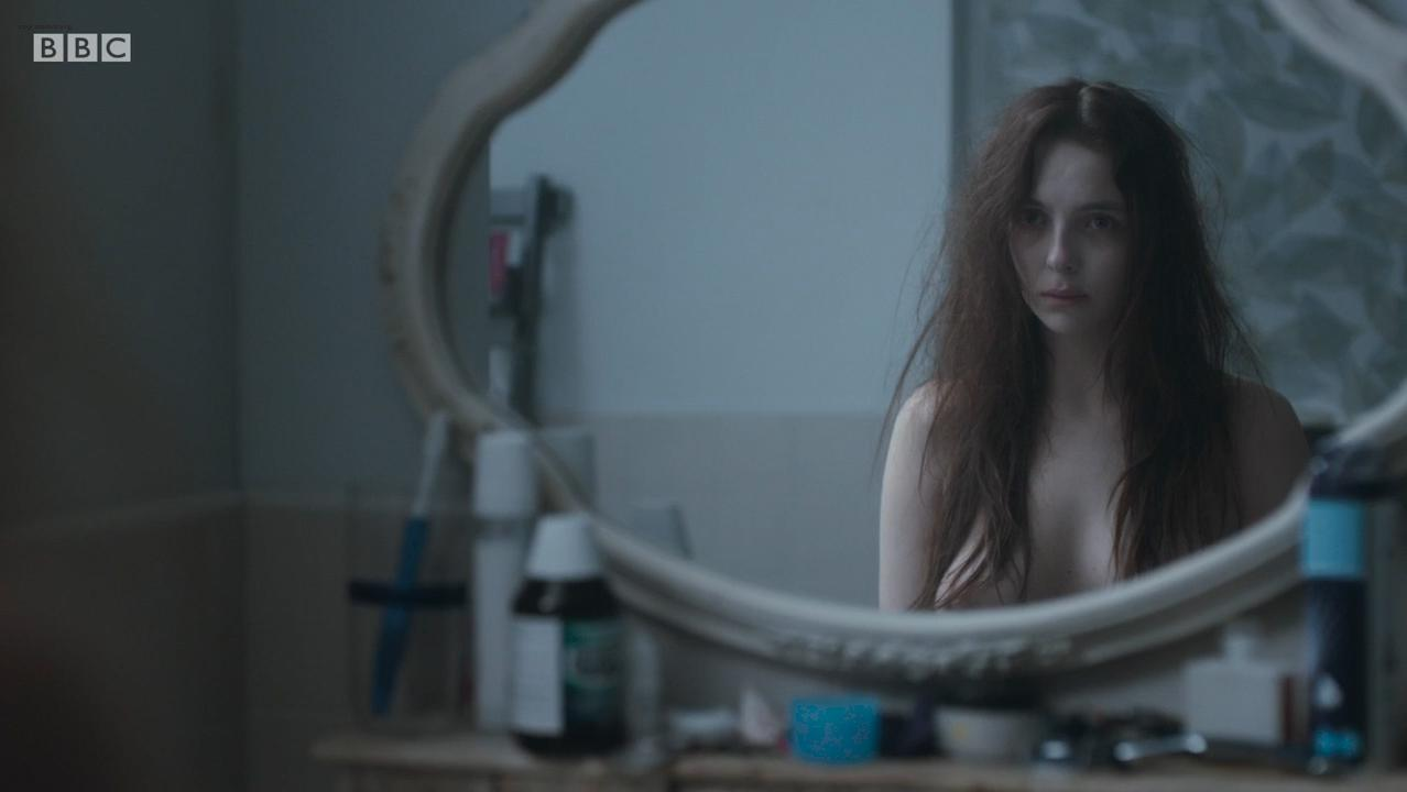 Jodie Comer nude - Thirteen s01e01 (2016)