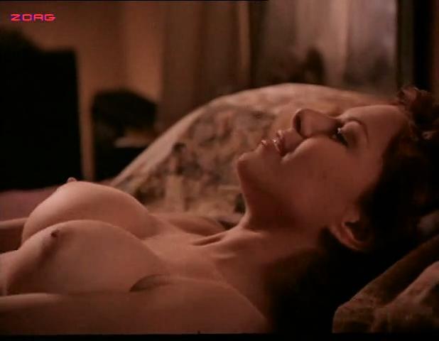 kari wuhrer sex scene