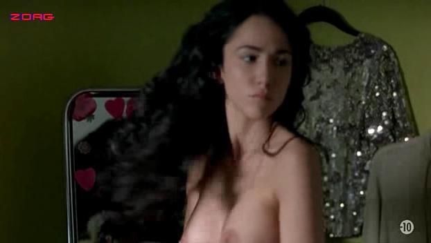 Karina Testa nude, Leila Bekhti sexy, Lea Seydoux sexy - Des Poupees Et Des Anges (2007)