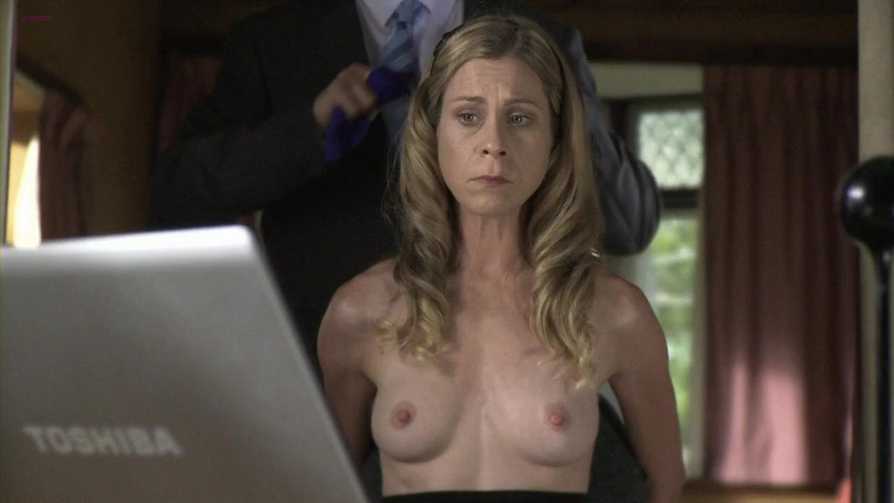 Kate O'Rourke nude - Wound (2010)