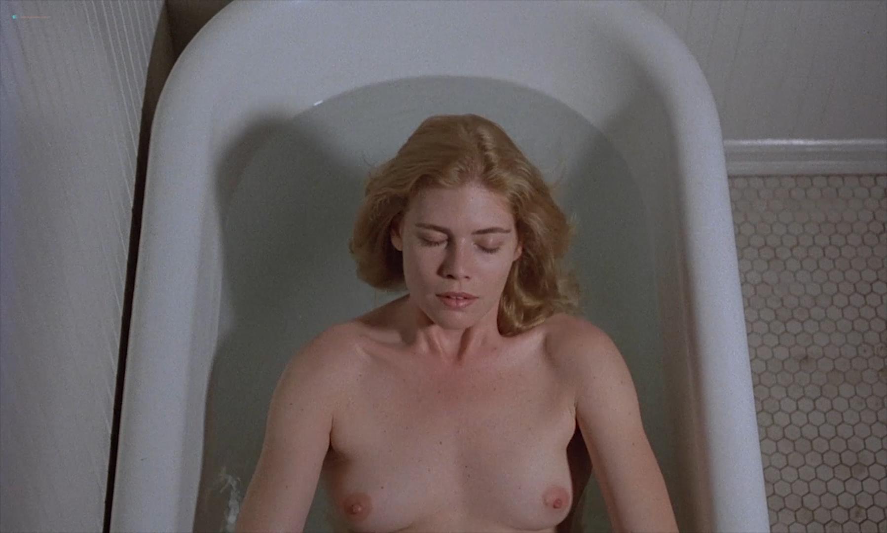 Kelly McGillis nude - The House on Carroll Street (1988)