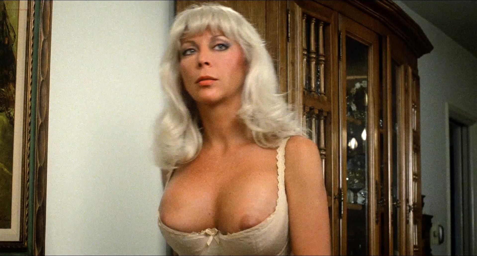100 Photos of Angelique Pettyjohn Topless