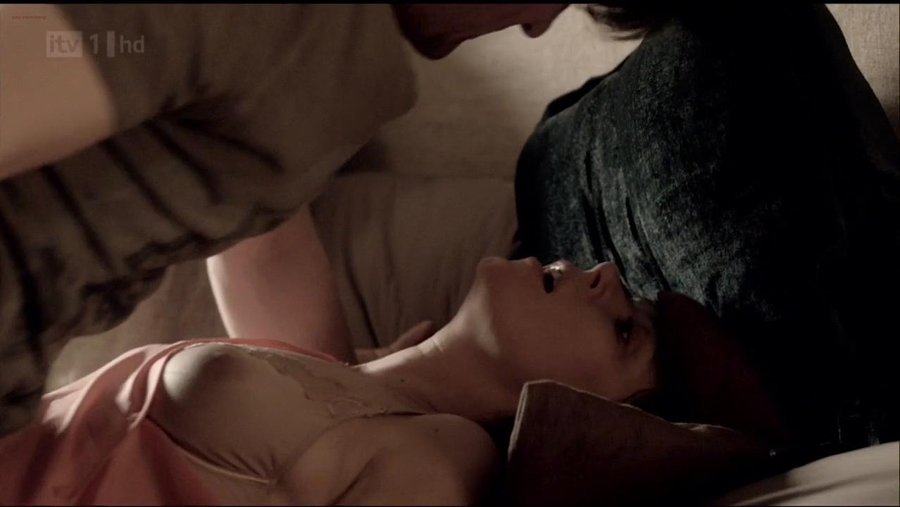 Anna friel nude scenes gif, cummy cock