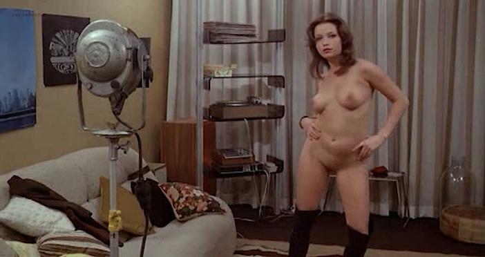 Annie Belle nude, Martine Grimaud nude, Beatrice Harnois nude - Lips of Blood (1975)