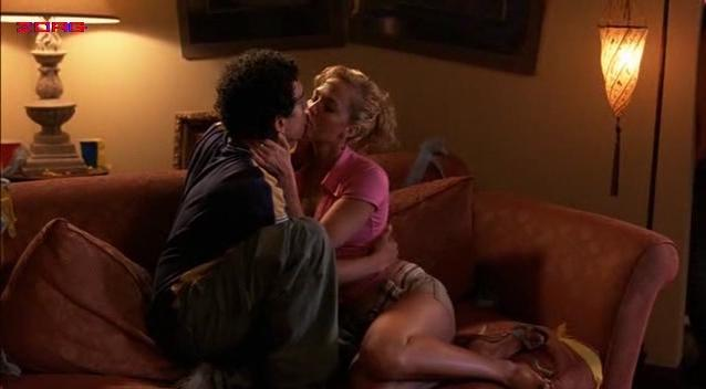 Arielle Kebbel sexy, Christie D'Amore nude - Dirty Deeds (2005)