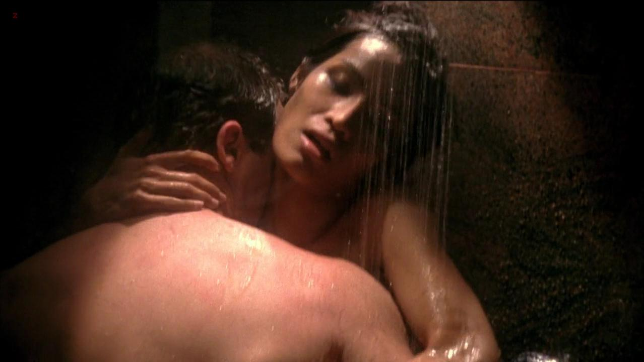 Bai Ling nude - The Bad Penny (2010)