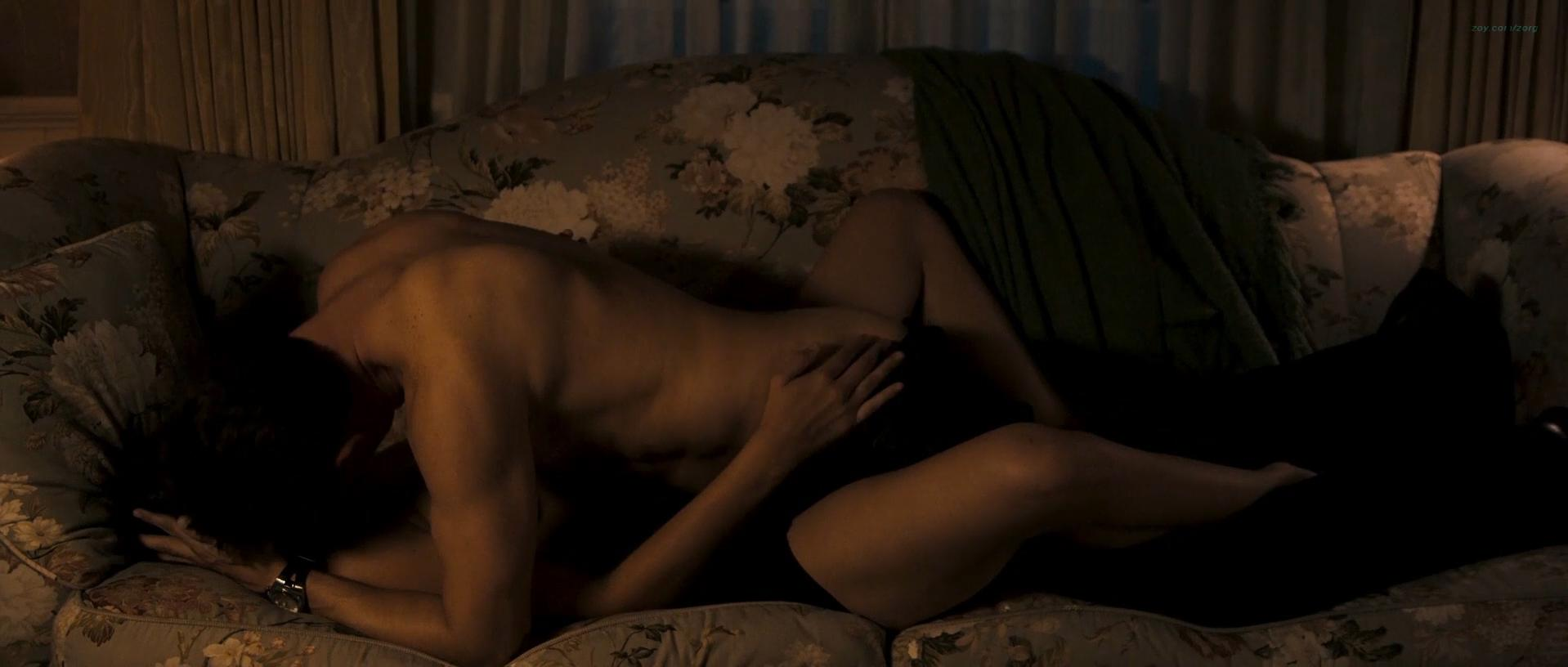 Brooke Lawless nude, Kelen Coleman sexy - Cassadaga (2011)