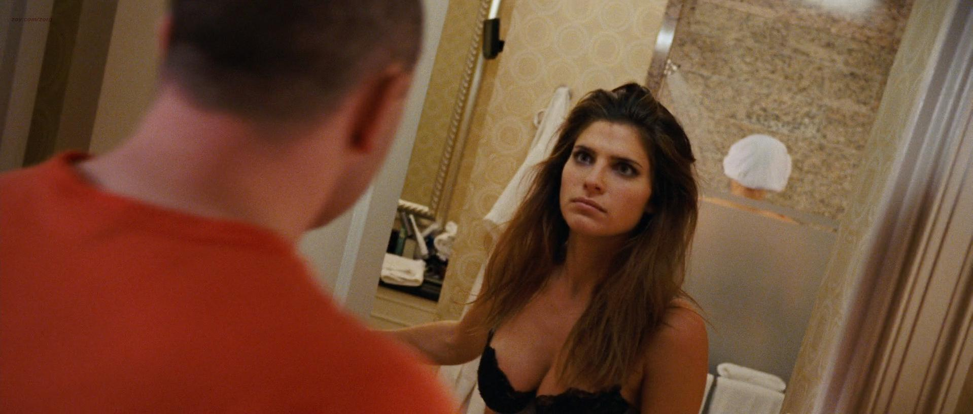 Cameron Diaz sexy, Krysten Ritter sexy, Lake Bell sexy - What Happens In Vegas (2008)