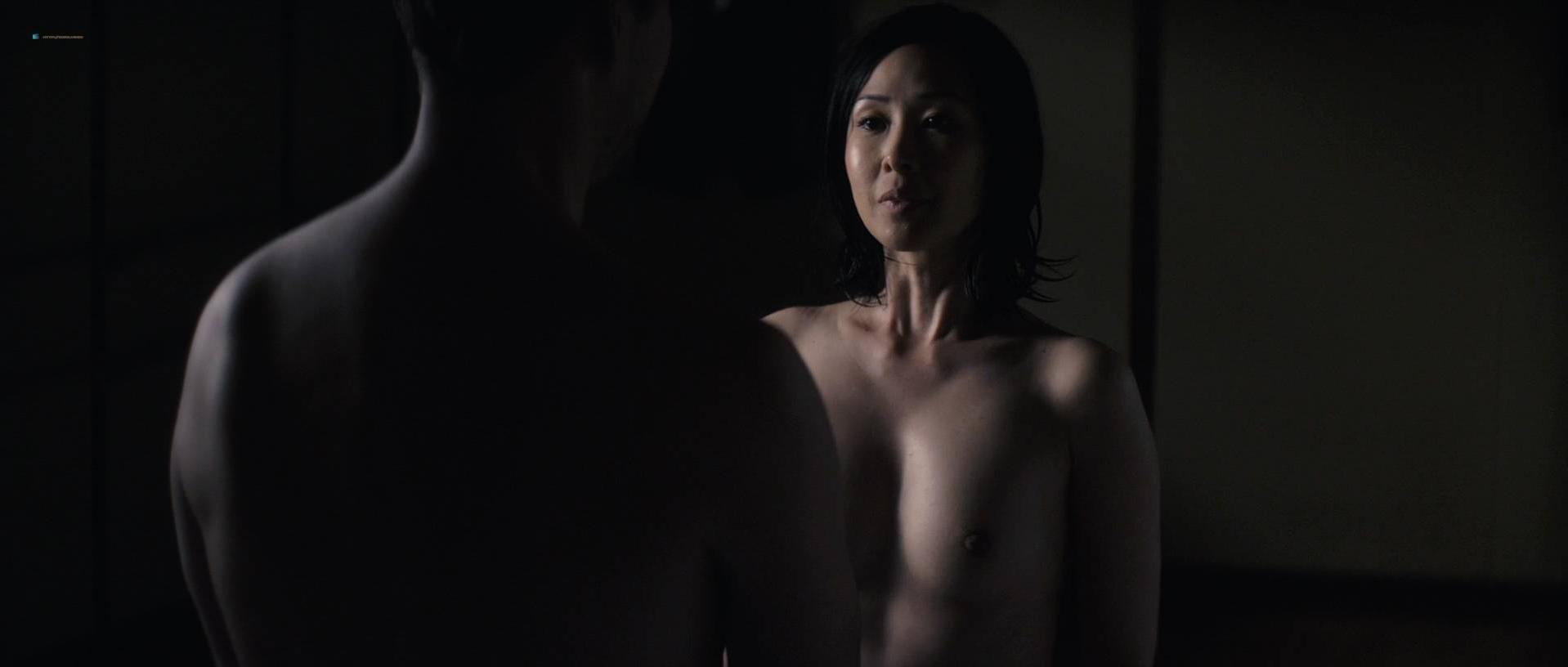 Charlotte Le Bon nude, Linh Dan Pham nude, Valerie Donzelli sexy, Lea Drucker sexy - Le grand mechant loup (2013)