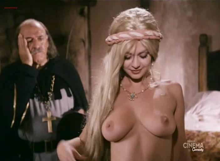 Free vintage nude movies