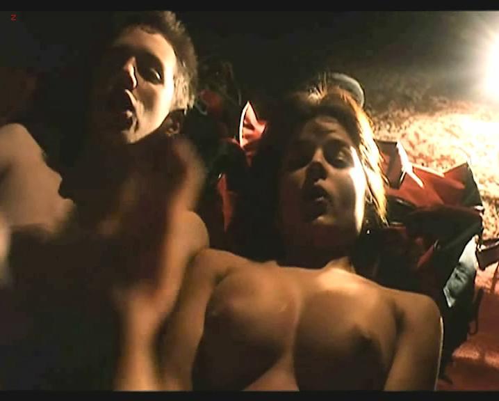 Elena Anaya nude - Africa (1996)