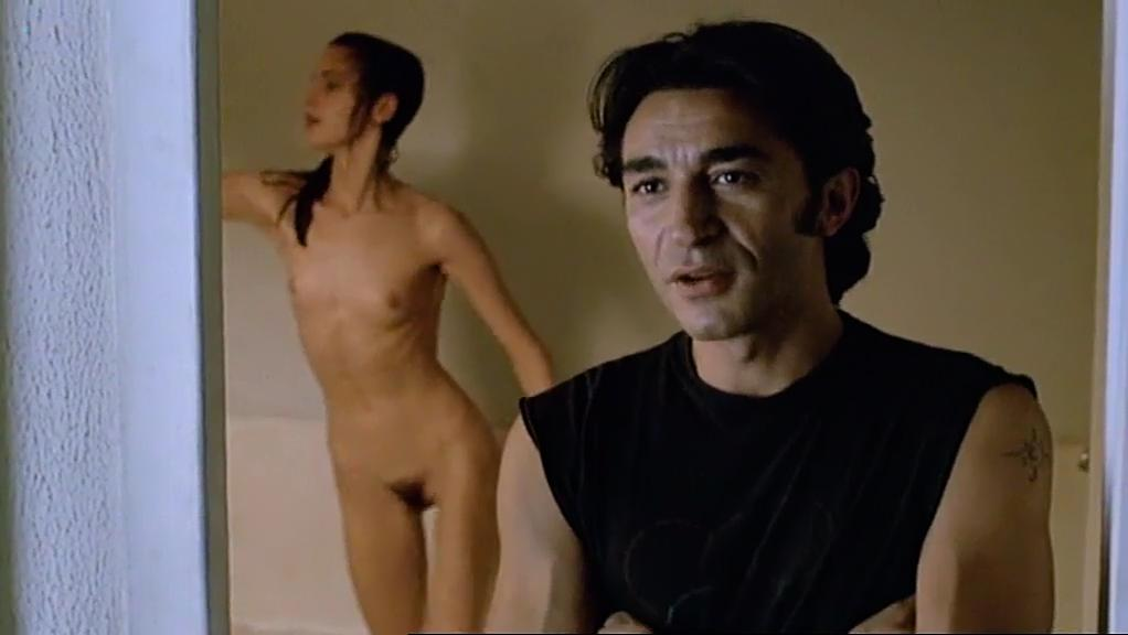 Fanny Bastien  nackt