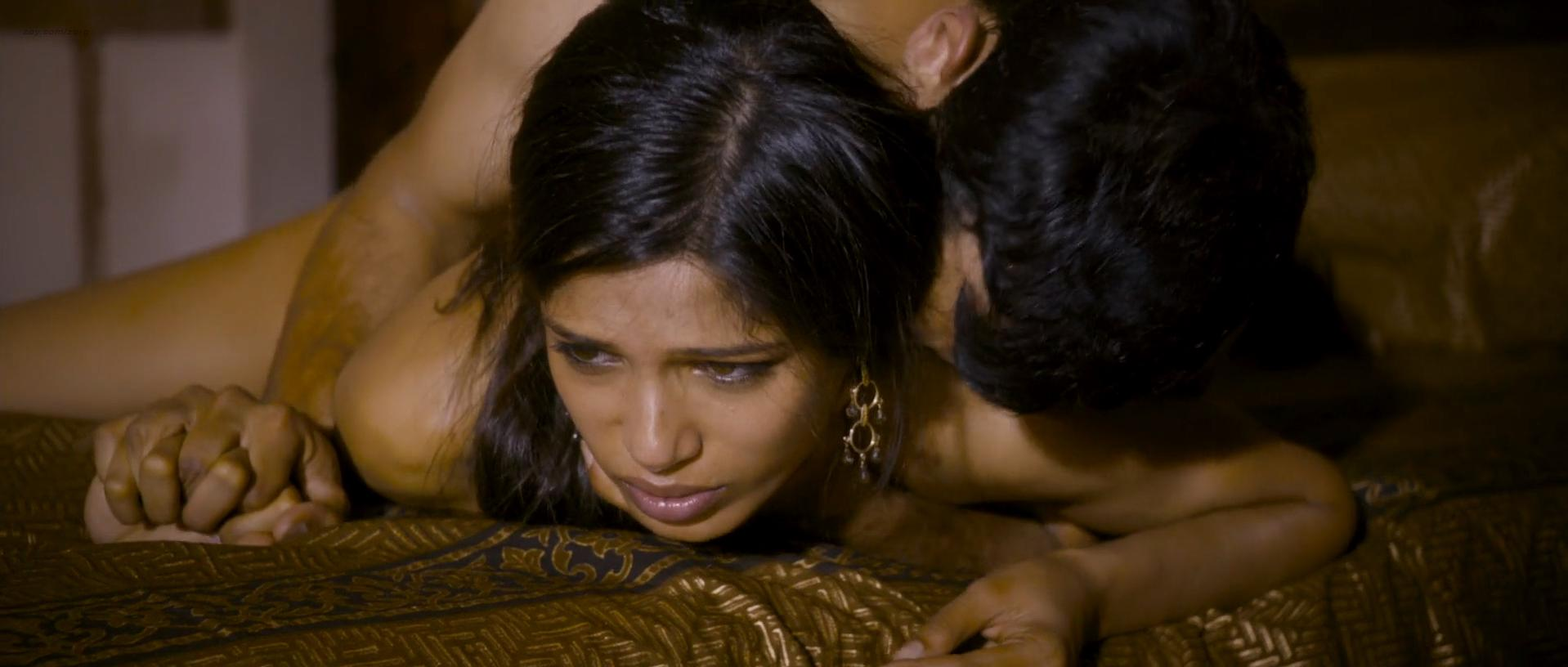 Freida pinto nude sex — photo 9
