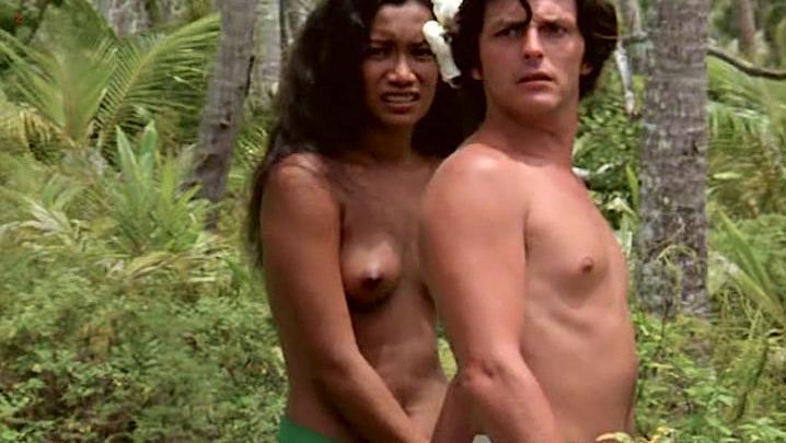 Alyson Best nude, Helen Hemingway nude, Manuia Taie nude, Deborah Gray nude, Luan Peters nude - Pacific Banana (1981)