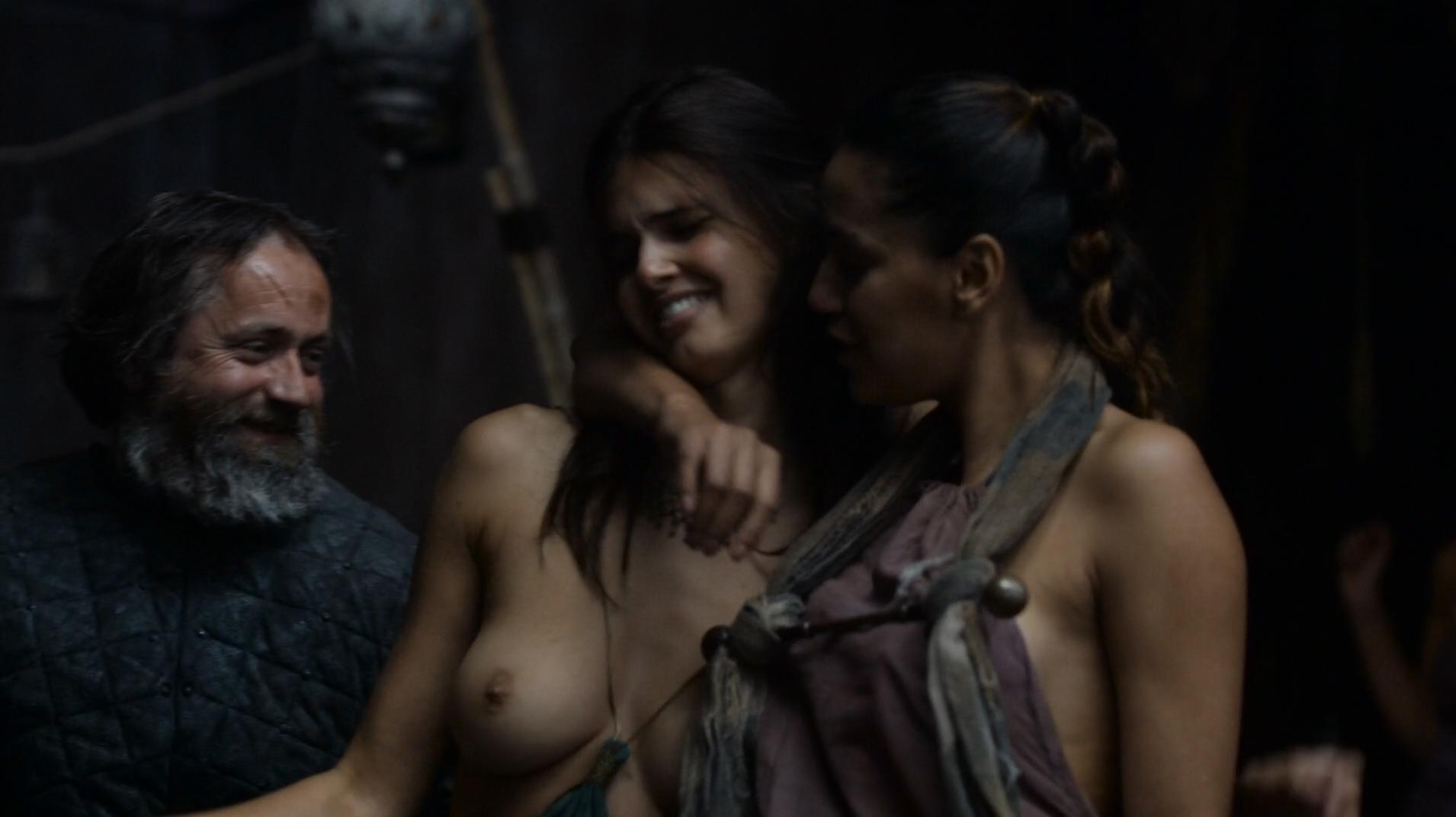 Arya Game Thrones Sex Scene