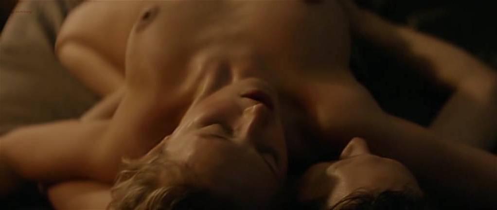 Ine Marie Wilmann nude - De nærmeste (2015)