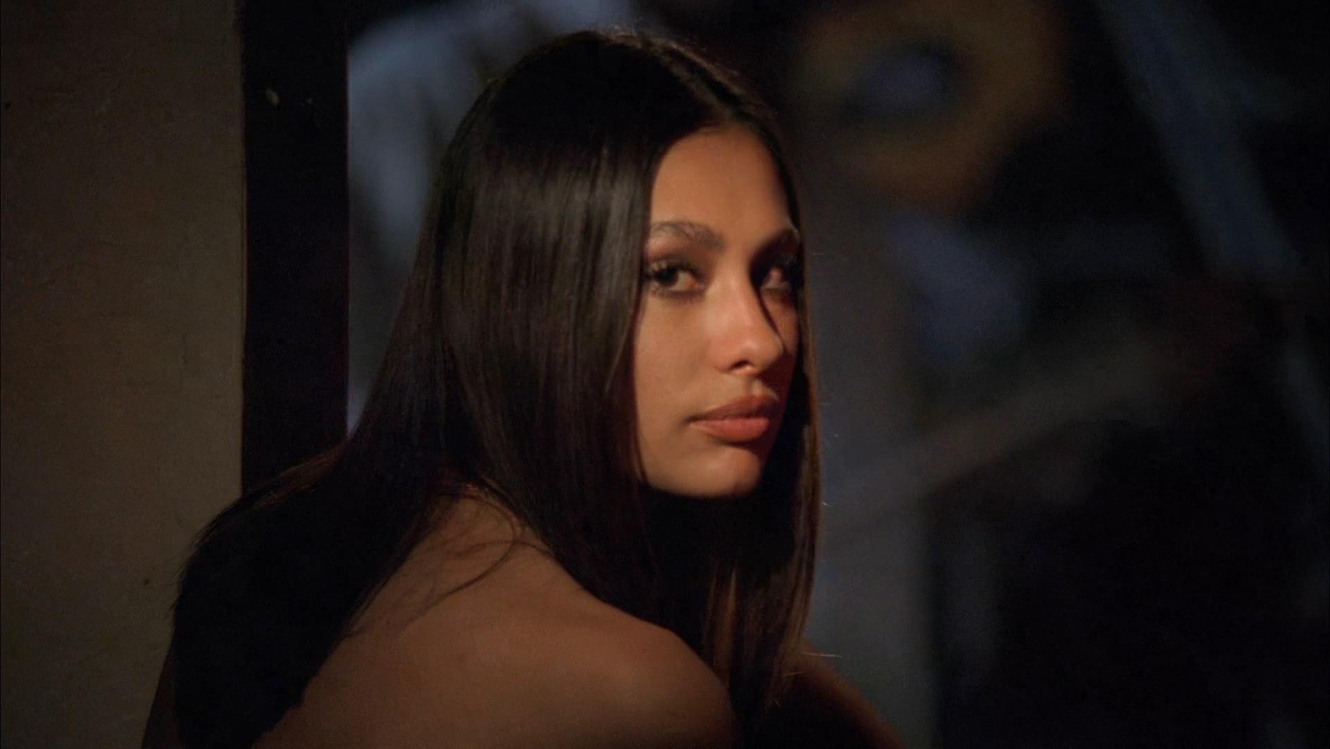 Jasmina Hdagha nude - Dark Moon Rising (2009)