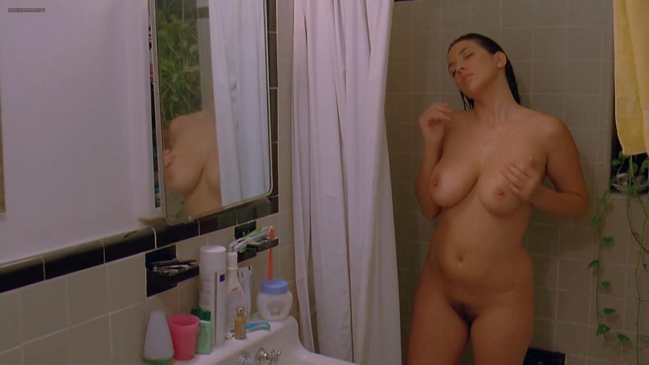 Jelena Jensen nude - Bad Biology (2008)