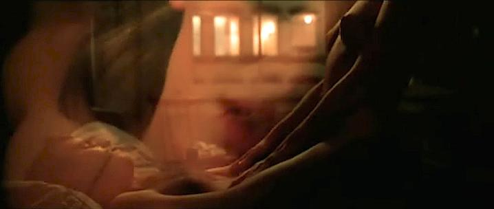 Judith Godreche nude - Entropy (1999)