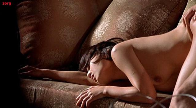 Jung Suh nude - Geomi sup (2004)