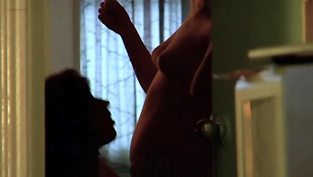Amy Seimetz nude, Jess Weixler nude, Ellen Stagg nude - Alexander the Last (2009)