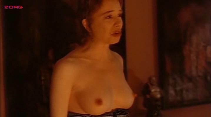 Karen Young nude - The Wife (1995)