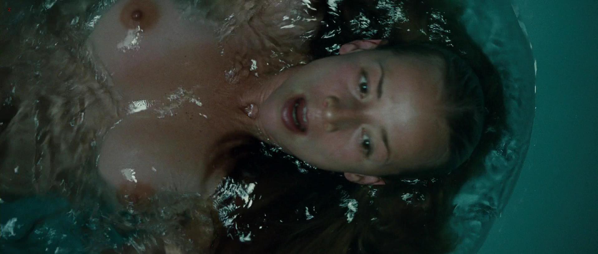 Karine Vanasse nude - Switch (2011)