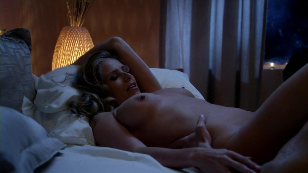 Kate Luyben nude - Femme Fatales s02e09 (2012)