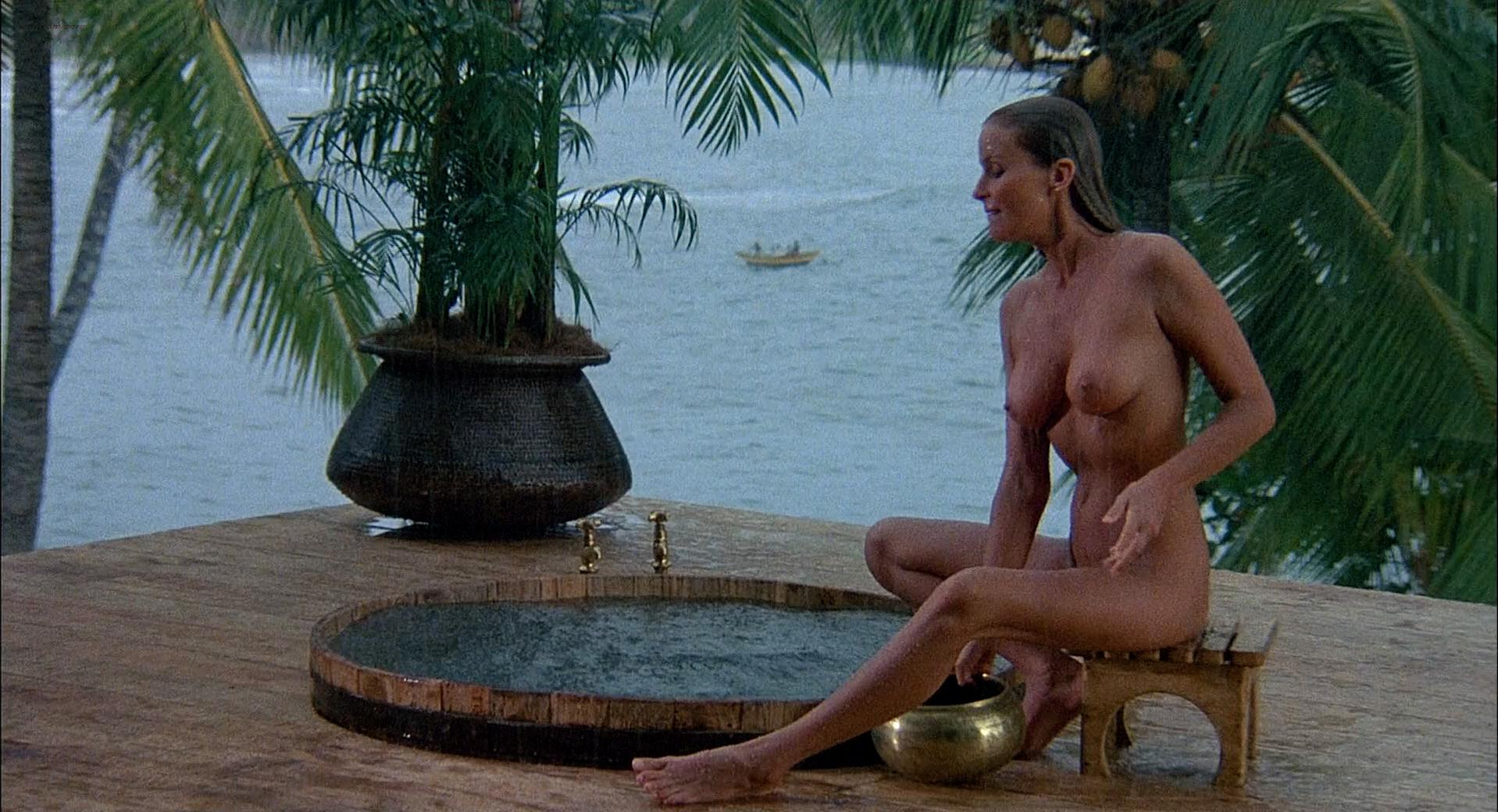 Bo derek nude ghosts can039t do it - 1 part 3