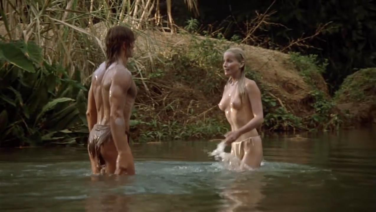 from Kareem bo derek full frontal nudity
