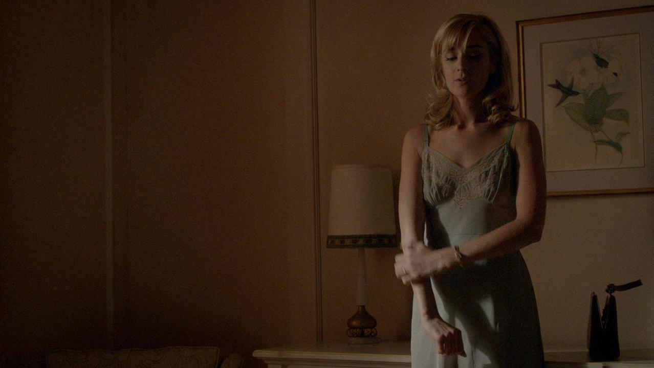 Caitlin FitzGerald nude - Masters of Sex s03e08 (2015)
