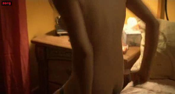 Caroline Dhavernas nude - These Girls (2005)