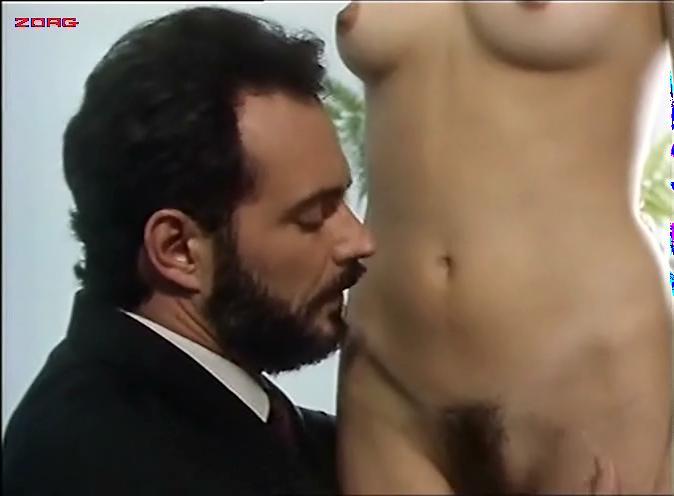 Claudia Cepeda nude, Gabriela Alves nude - The Series (1992)
