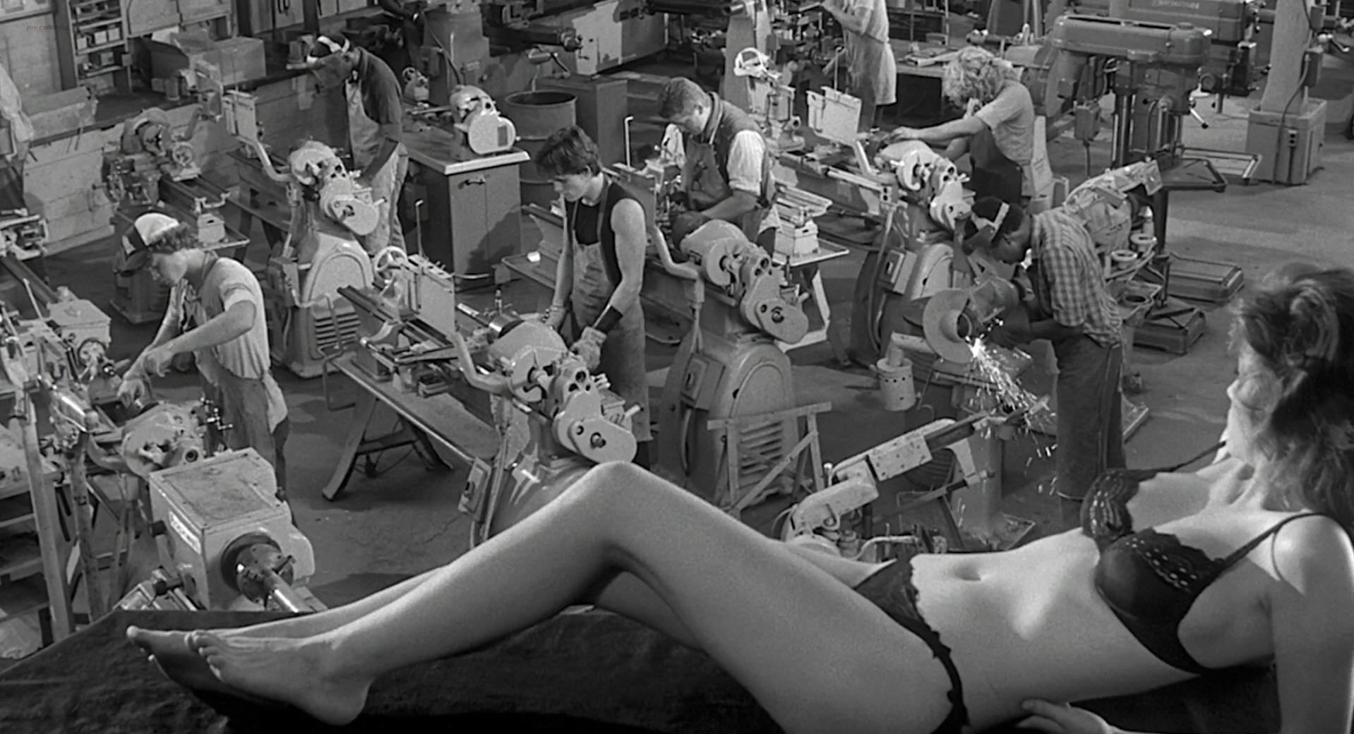 actress diane lane nude