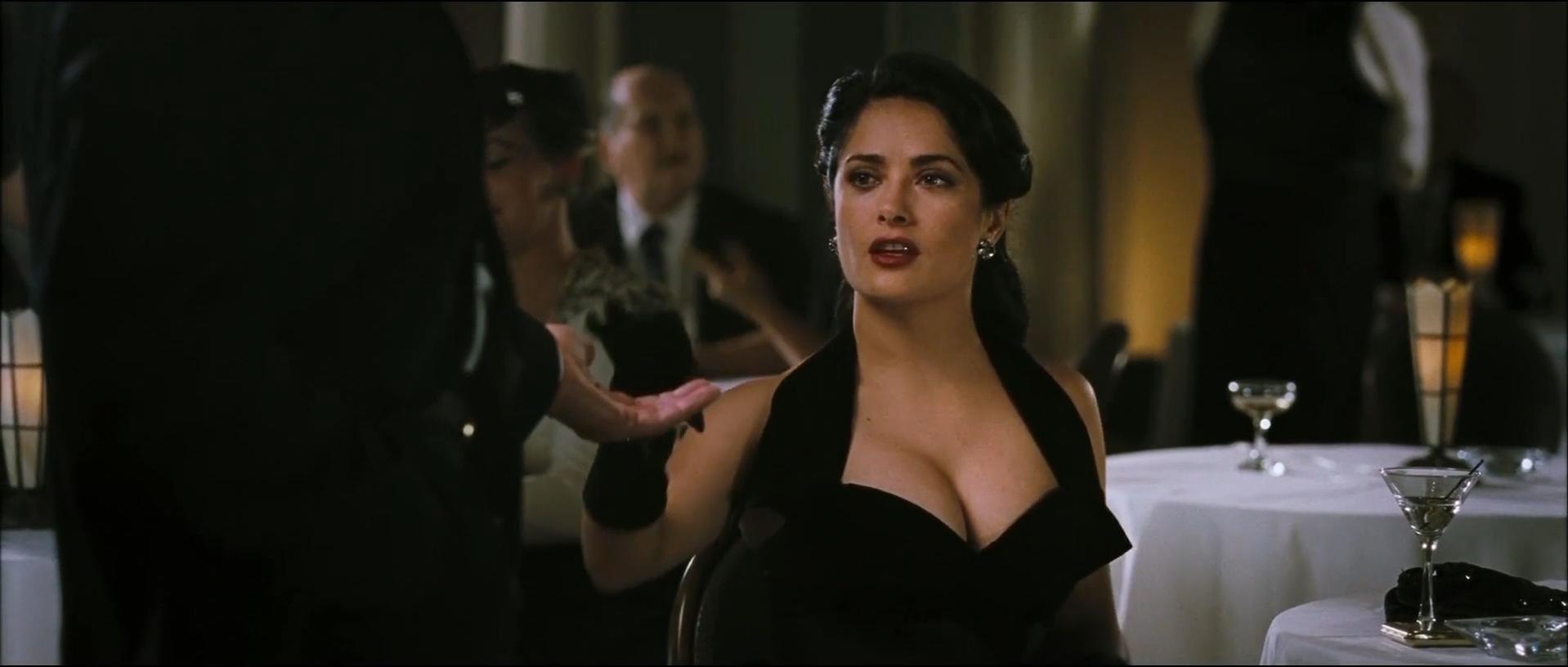 Alice Krige nude, Shannon Murphy nude, Salma Hayek sexy - Lonely Hearts (2006)