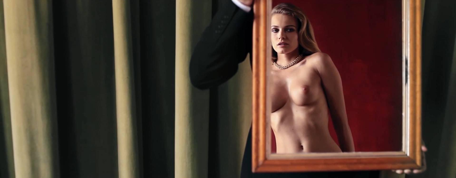 Edita Vilkeviciute nude - Persona (2016)