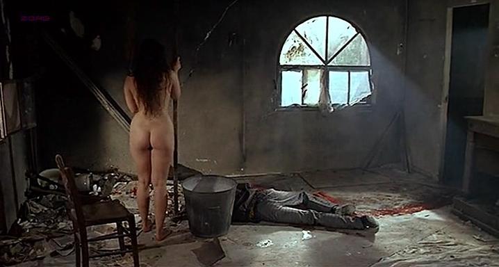 Emmanuelle Escourrou nude - Baby Blood (1990)