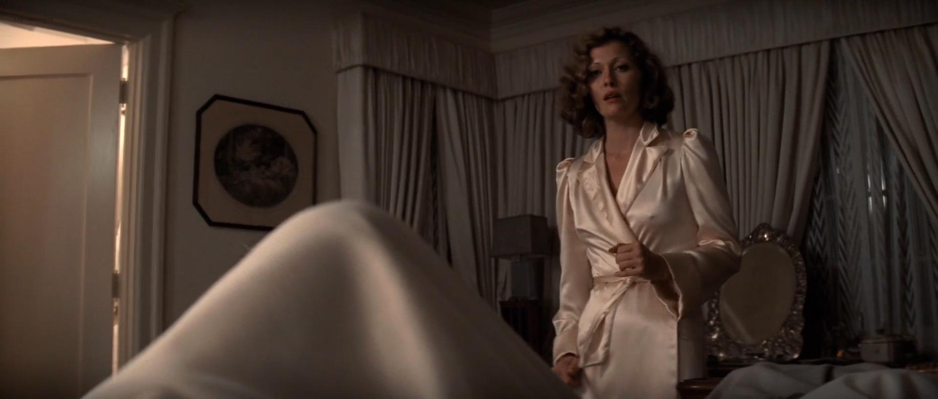Watch Faye Dunaway Nude video