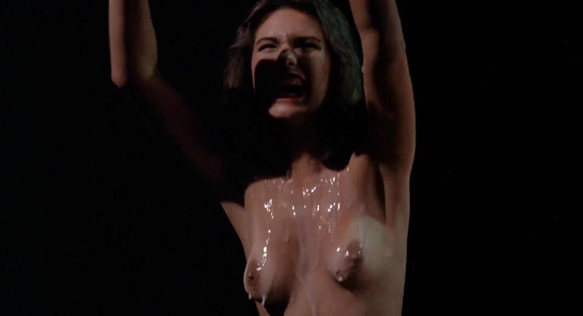 Frances Raines nude, LeeAnne Baker nude, Natalie O'Connell nude, Amy Brentano nude, Adriane Lee nude - Breeders (1986)