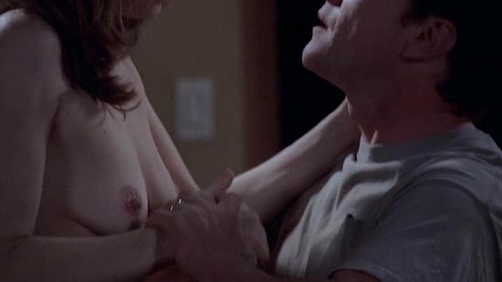Ally Walker nude - Tell Me You Love Me s01e01-08 (2007)