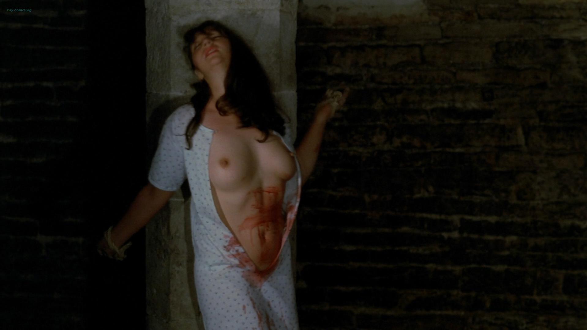 dead girl  nude