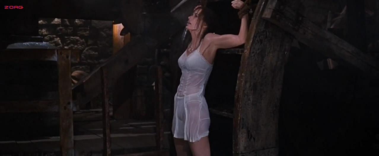 Geena davis nude scene-4191
