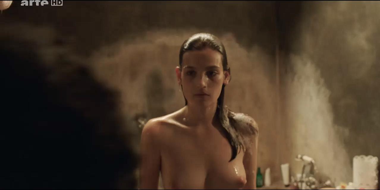Alma Nue nude video celebs » alma jodorowsky nude - damocles (2016)