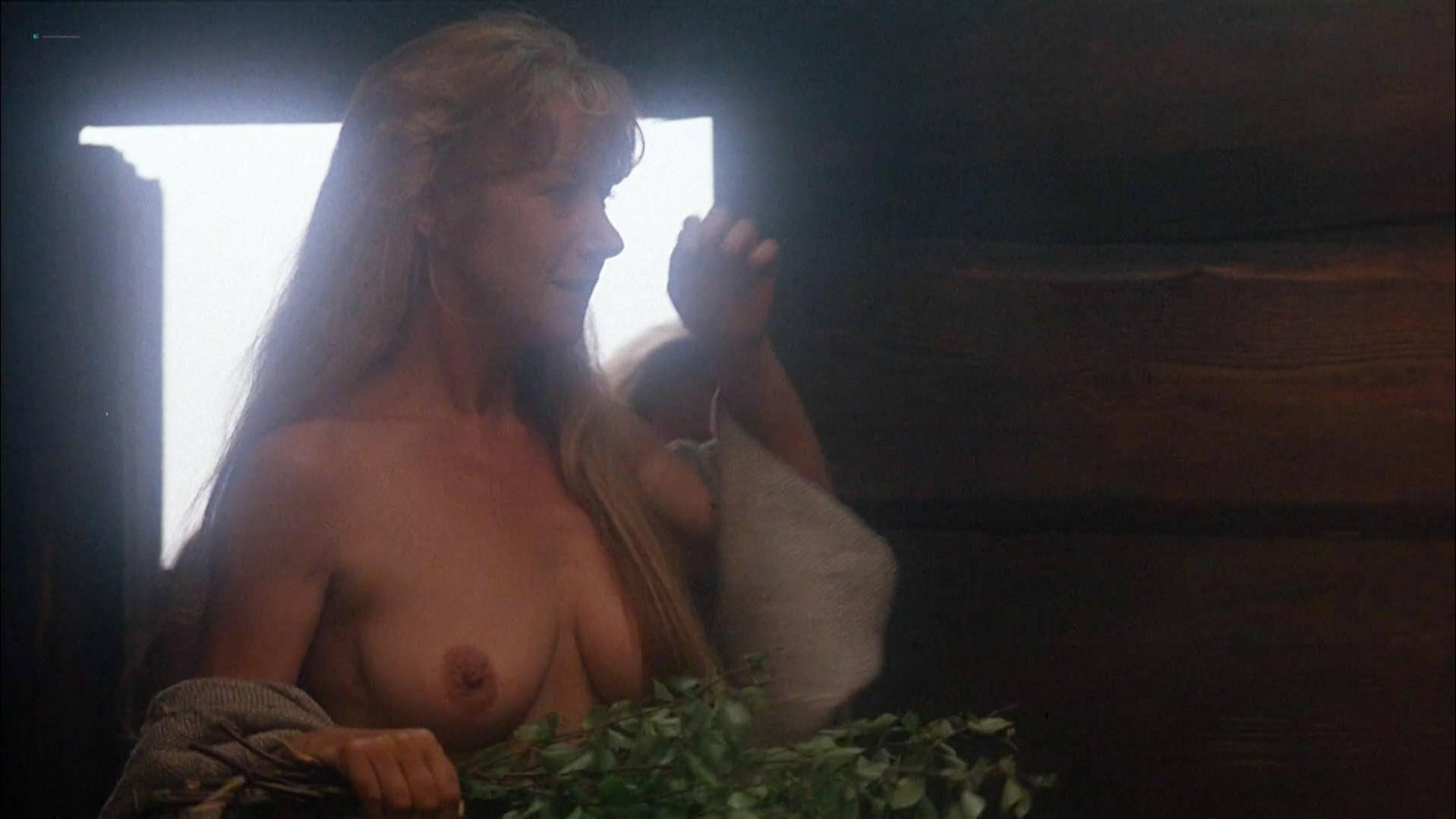 Warm Helen Mirren Nude Pussy HD