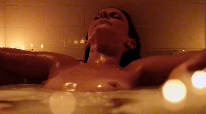 Amanda Barton nude, Tonya Kay nude - Amityville Terror (2016)