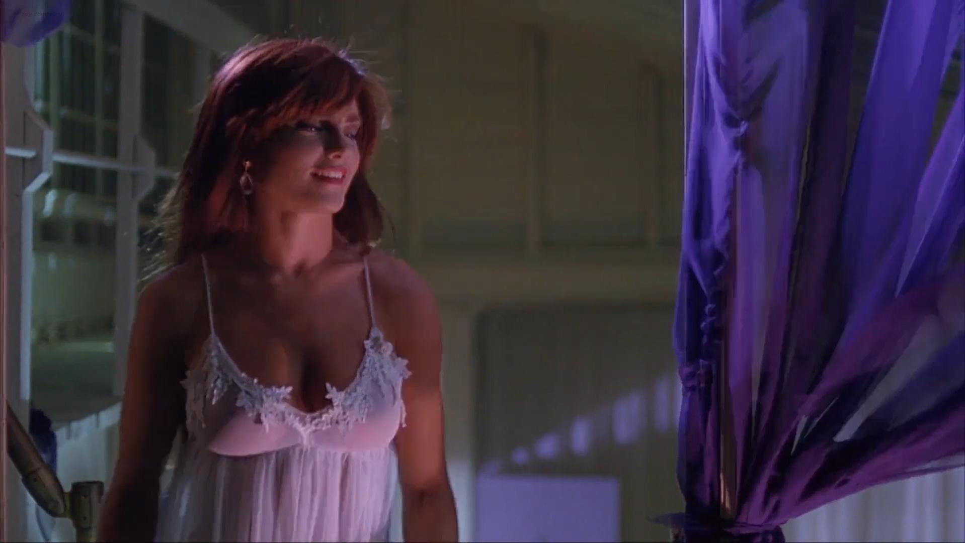 Ami Dolenz sexy, Julie Michaels nude - Witchboard 2 (1993)