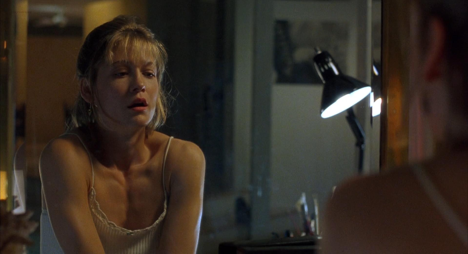 Kelly Rowan sexy - Candyman: Farewell to the Flesh (1995)